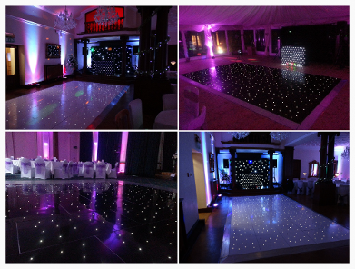 Starlit Discos North East