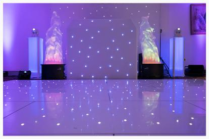 Starlight dance floors north east