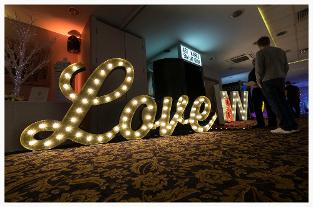 light up letters hire newcastle letter hire 5ft light up letters amp props in the 10989